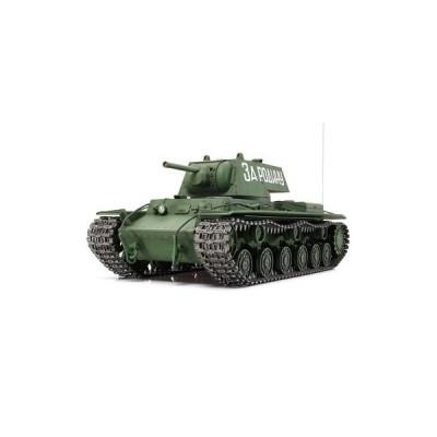 タミヤ ソビエトKV-1重戦車 フルオペレーションセット #56027