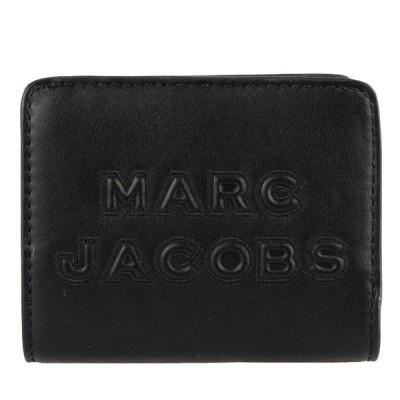 「10%以上還元」マークジェイコブス MARC JACOBS 財布 折財布 二つ折り m0015752