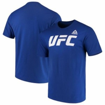Reebok リーボック スポーツ用品  Reebok UFC Royal Essential T-Shirt