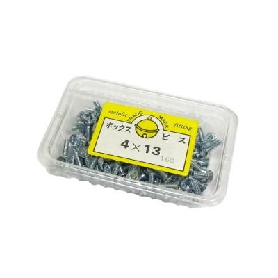BOXビス (サラ) 4×100 1パック (10本入)