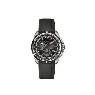 サーチナ 腕時計 Certina DS Furious クロノグラフ メンズ 腕時計 C011.417.27.057.00