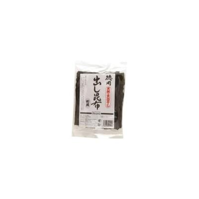 徳用出し昆布 120g(オーサワジャパン)