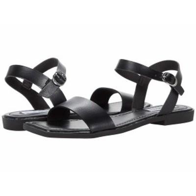 スティーブ マデン レディース サンダル シューズ Brazil Sandal Black