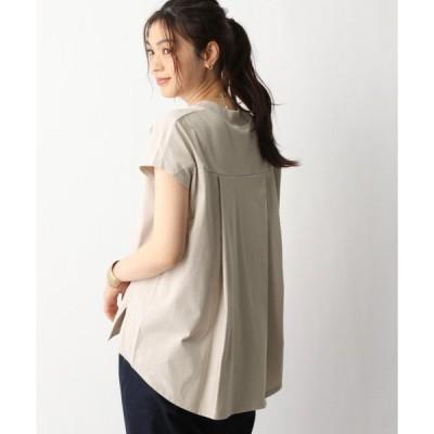 tシャツ Tシャツ リラックス美人ハイネックフレンチ/941553
