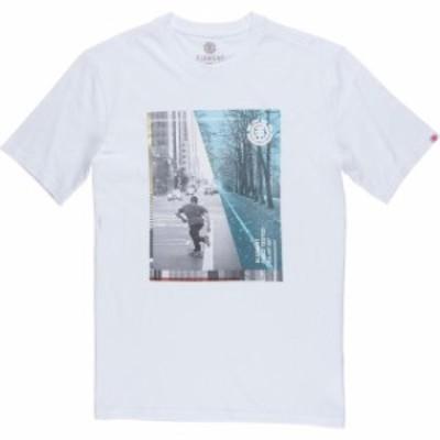 element エレメント ファッション 男性用ウェア Tシャツ element avenue