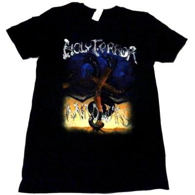HOLY TERROR「MIND WARS」Tシャツ