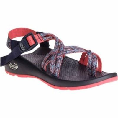チャコ Chaco レディース サンダル・ミュール シューズ・靴 zx/2 classic sandals Motif Eclipse