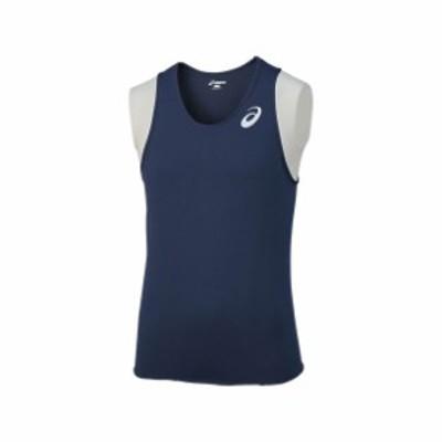 M'Sランニングシャツ【ASICS】アシックスTRACK  FIELD APPAREL JAPAN COLLECTION(XT1038)