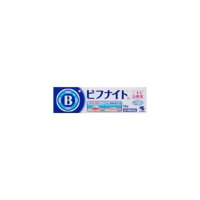 (第3類医薬品) 小林製薬 ビフナイトnニキビ治療薬 18g  返品種別B