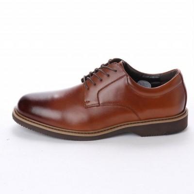 HYBRID WALKER ハイブリッドウォーカ HW132  軽量  幅広 紐 コンフォートカジュアルシューズ メンズシューズ 靴 紳士靴 ライトブラウン