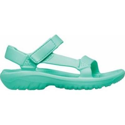 テバ レディース サンダル シューズ Teva Women's Hurricane Drift Sandals Waterfall