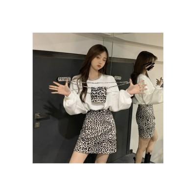 【送料無料】ファッション セット 女 秋 韓国シリーズ レジャー セーター レトロな | 346770_A63820-3175076