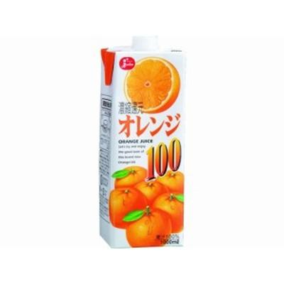 オレンジ100 1L JC