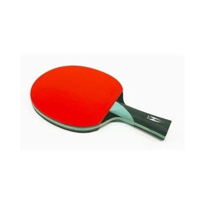 XIOM MUV 4.0S - Control and Spin Premade Shakehand Table Tennis Racket- Blu