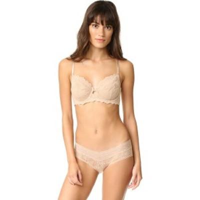 (取寄)Calvin Klein Underwear Women's Seductive Comfort Full Coverage Unlined Bra カルバンクライン アンダーウェア レディース セダ