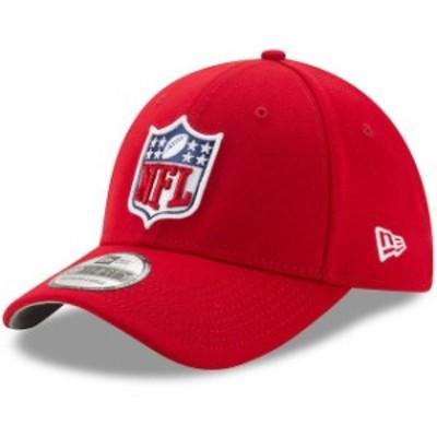 New Era ニュー エラ スポーツ用品  New Era NFL Red Shield Logo 39THIRTY Flex Hat