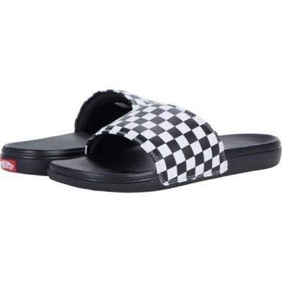 ヴァンズ Vans レディース サンダル・ミュール シューズ・靴 La Costa Slide-On True White/Black