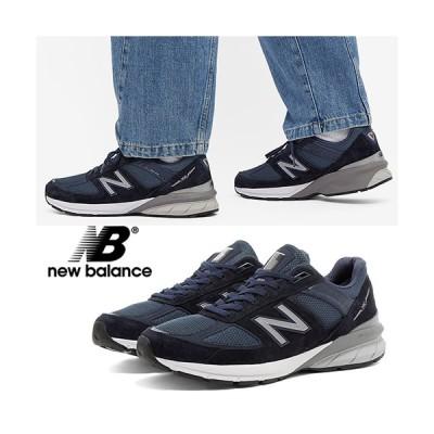 New Balance M990NV5 - Made in the USA / 取寄品