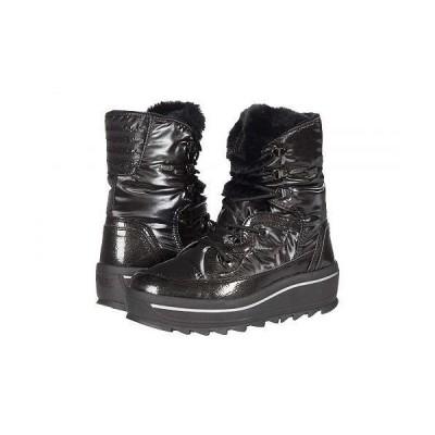 Pajar CANADA パジャー レディース 女性用 シューズ 靴 ブーツ スノーブーツ Tacey Low 2.0 - Anthracite Metal