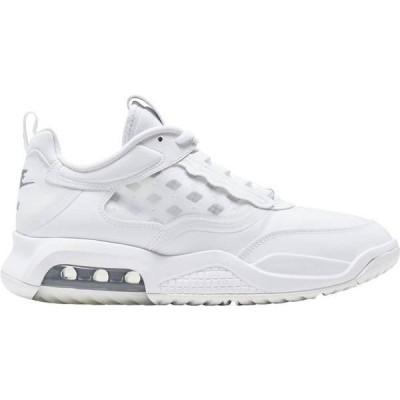 ジョーダン メンズ スニーカー シューズ Jordan Air Max 200 Basketball Shoes