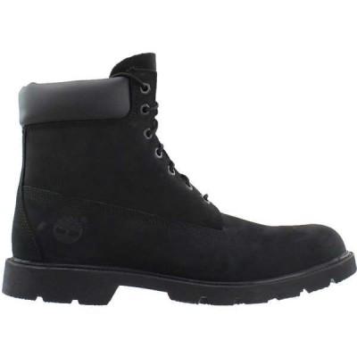 ティンバーランド メンズ ブーツ・レインブーツ シューズ 6 Inch Basic Boots
