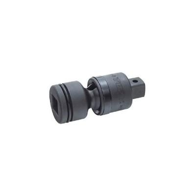 トップ工業 PUN-6 インパクト用ユニバーサルジョイント 差込角19.0mm TOP