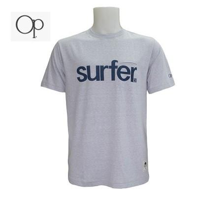 オーシャンパシフィック メンズ 半袖Tシャツ 517505