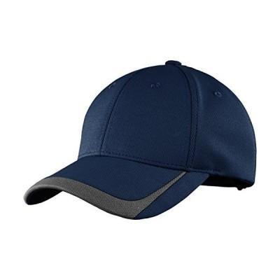 Sport - Tekメンズカラーブロックハット カラー: ブルー