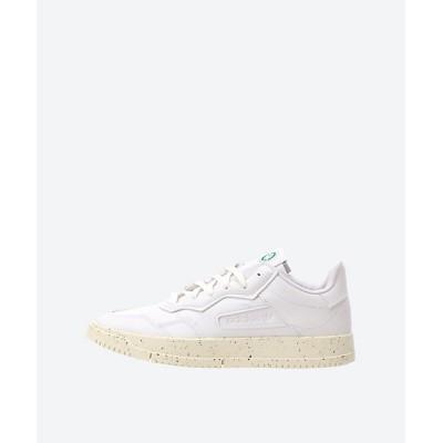 <adidas Originals (Men)/アディダス オリジナルス> スニーカー SC PREMIER FW2361 シロ【三越伊勢丹/公式】