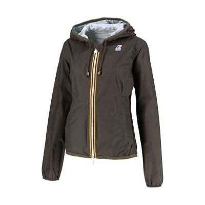 [ケーウェイ] アウトドア ジャケット カッパ LILY PLUS 耐水 フード付き パッカブル K002PE0 レディース