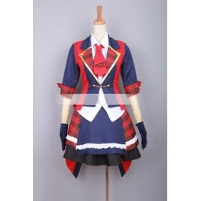 AKB0048 襲名メンバー 5代目 高橋みなみ(たかはし みなみ)/ たかみな ステージ 舞台 コスプレ衣装 cosplay コスチューム