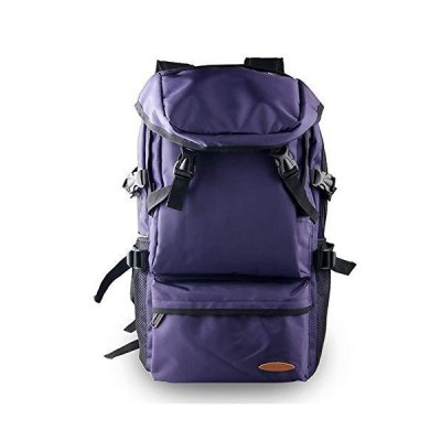 Internal Frame Hiking Backpack Outdoor Large-capacity Backpack - Rain-proof Sports Backpack Hiking Backpack Suitable For Mountain, Skiing, C