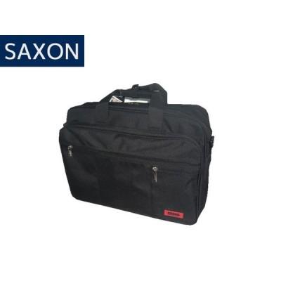 サクソン SAXON PC対応 2ルーム軽量ビジネスバッグ 5172 swan13