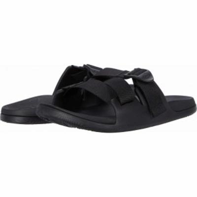 チャコ Chaco レディース サンダル・ミュール シューズ・靴 Chillos Slide Black