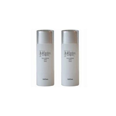 Cell Care セルケア ピュアホワイトローション 100ml 2本セット美容 コスメ 化粧品 コスメチック コスメティック