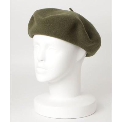 Quorinest / VERITABLE/ベリタブル WOMEN 帽子 > ハンチング/ベレー帽