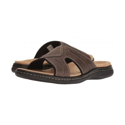Dockers ドッカーズ メンズ 男性用 シューズ 靴 サンダル Sunland - Dark Brown
