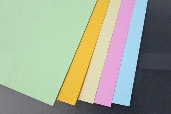 全開書面紙 模造紙 150磅 海報紙 (有色)/一包20張入(定18) 78cm x 108cm~可留言裁切特殊規格~文
