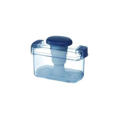 リス  簡易漬物器 ハイペット(漬物容器)