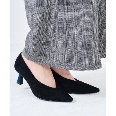 ORiental TRaffic / ポインテッドヒールシューティ/4301 WOMEN シューズ > ブーツ
