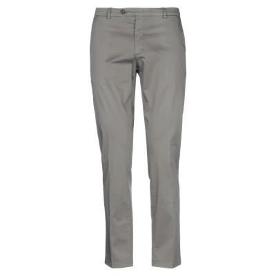 XAGON MAN パンツ 鉛色 52 コットン 98% / ポリウレタン 2% パンツ