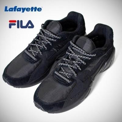 Lafayette × FILA MINDBLOWER ラファイエット × フィラ コラボレーション スニーカー