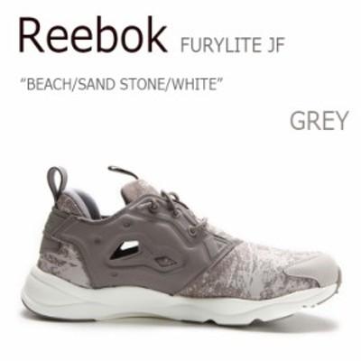 Reebok Fury Lite JF BEACH/SAND STONE/WHITE【リーボック】【フューリーライト】【V69501】 シューズ