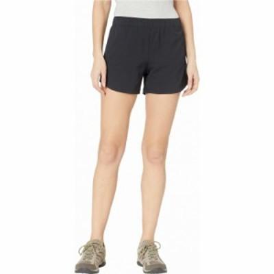 コロンビア Columbia レディース ショートパンツ ボトムス・パンツ PFG Tamiami(TM) Pull-On Shorts Black