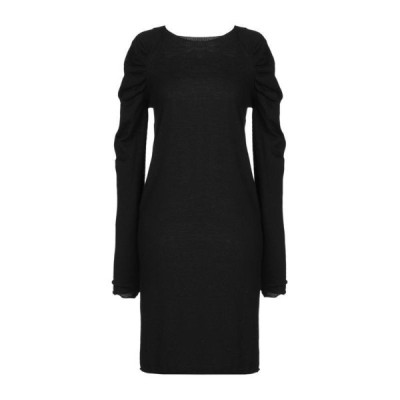CIRCUS HOTEL チューブドレス ファッション  レディースファッション  ドレス、ブライダル  パーティドレス ブラック
