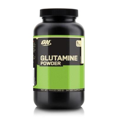オプティマムニュートリション グルタミンパウダー 無香料 300g【Optimum Nutrition】Glutamine Powder Unflavored 10.6 oz