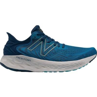 ニューバランス New Balance メンズ ランニング・ウォーキング シューズ・靴 Fresh Foam 1080v11 Running Shoe Wave/Light Rouge Wave