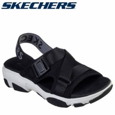 スケッチャーズ DADDY-O DIBS 163051-BLK レディースシューズ 20SS