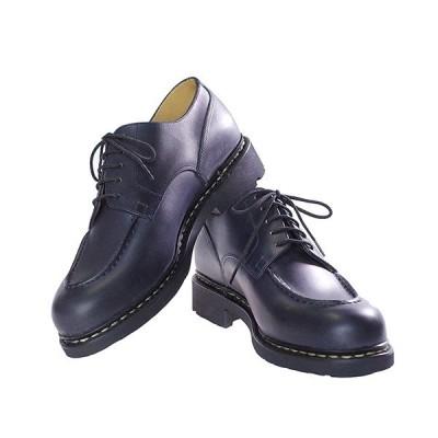 パラブーツ PARABOOT 靴 710710 NUIT 8.0 シャンボード CHAMBORD ネイビー