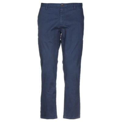 アティピコ AT.P.CO パンツ ブルー 56 コットン 97% / ポリウレタン 3% パンツ